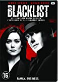 The Blacklist-Saison 5 [DVD] [Import Italien]