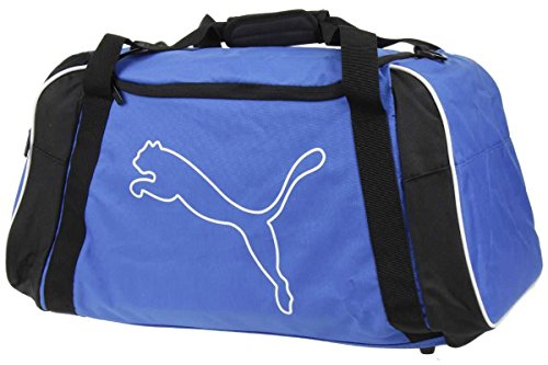 Puma Sporttasche United Medium Bag Tasche 065606 ca. 45 Liter Blau