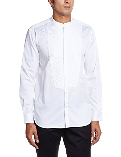Raymond Men's Cotton Casual Shirt