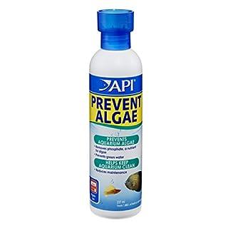 API Prevent Aquarium Algae Control Solution, 273 ml