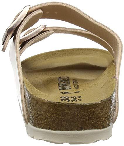 Zoom IMG-2 birkenstock arizona birko flor sandali