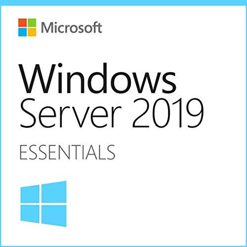 Windows Server 2019 Essentials ESD Key Chiave Licenza ITA Lifetime / Fattura / Invio in 24 ore