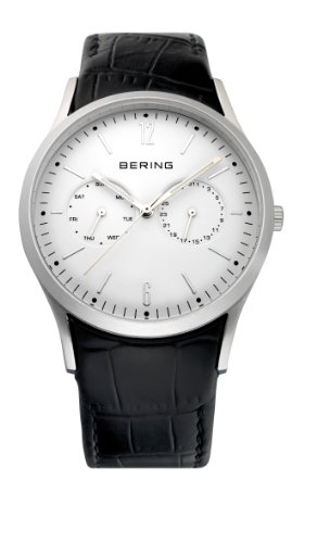 Bering Time Men's Slim Watch 11839-404 Classic