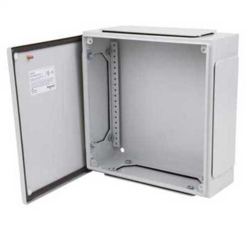 Schneider Elektrischer Anschlusskasten NSYSBMC303012 Wandmontage Metall IP55Wasserdicht Wetterfest