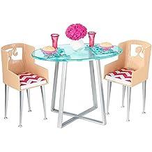 Barbie CGM01 - Arredamenti Basic, Appuntamento a Cena
