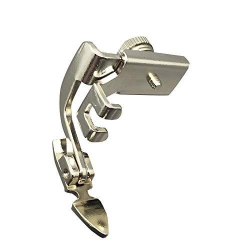 Nähmaschine Verstellbarer Reißverschlussfuß-geeignet für Singer Brother Janome etc.