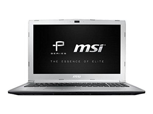 "Preisvergleich Produktbild MSI PL62 7RC Laptop,  15, 6"",  Full HD,  Intel® Core™ i7-7700HQ Prozessor (2, 8 GHz),  Microsoft Windows,  8GB RAM"