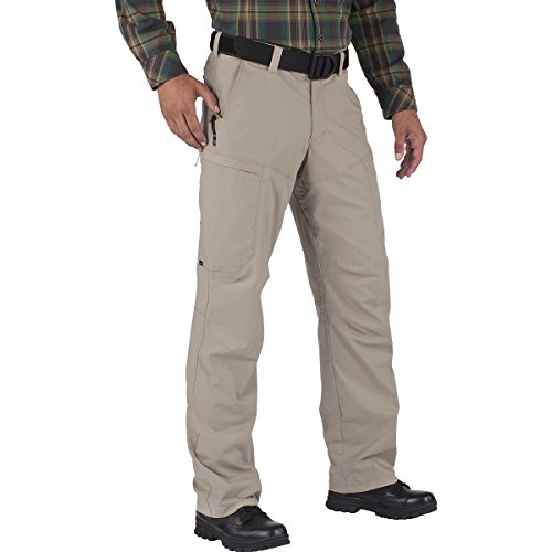 5.11 Hommes Apex Pantalon Khaki