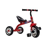 Globo Toys Globo - 37530 Vitamina_G Metal Tricycle