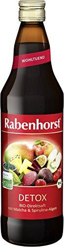 Rabenhorst Detox BIO (0.75 L)