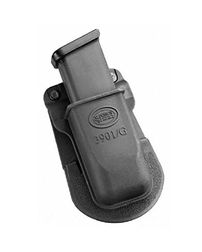 Fobus Concealed Carry single Magazine mag. pouch Glock 17/19 Glock 17 Magazine Pouch