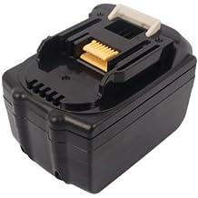 Cameron Sino 4500mAh/81wh batería de repuesto para MAKITA BHP458