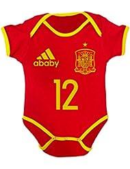 Body bebé Selección de España de fútbol