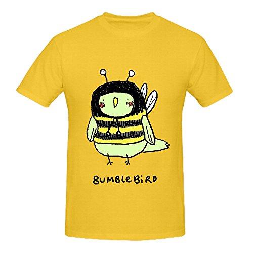 bathman-camiseta-hombre-amarillo-amarillo-l
