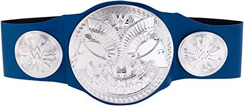 WWE Cintura Smackdown Tag Team Championship, FLB12