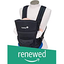 (Renewed) Safety First Youmi Baby Carrier Parents and Forward Facing (Blue)