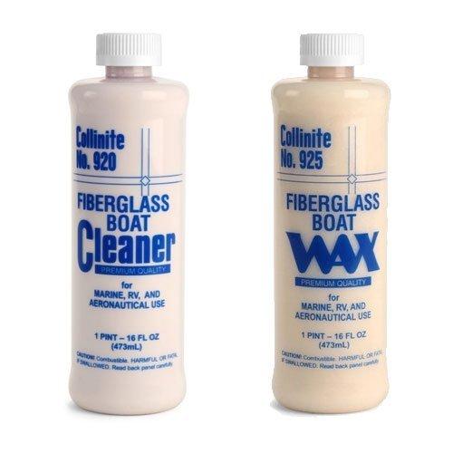 collinite-920-fiberglass-boat-cleaner-925-fiberglass-boat-wax-combo-pack-by-collinite