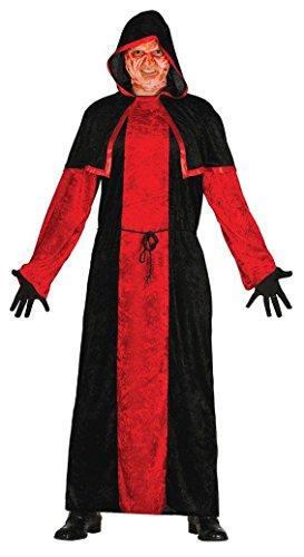 KOSTÜM - DÄMON - Größe 50-54 - Kostüme Dämonen