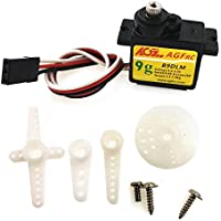 Price comparsion for Servo Motor with Metal Gear Torque Digital Servo for RC Car Boat Helicopter Water Diches M Top Einachsiges Servo Metal Gear Digital Servo Baja 1.8kg Servo for RC Car
