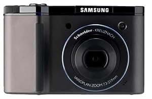 Samsung NV15 Appareil photo compact numérique 10.1 Mpix zoom optique : 3 x noir