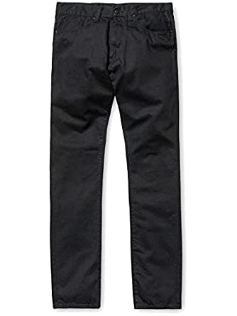 Carhartt Vicious Chicago jeans 34/32 black rinsed