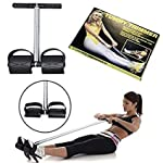 VPN Fitness and Service Single Spring Tummy Trimmer-Waist Trimmer-Abs Exerciser-Body Toner-Fat Buster- Multi Purpose...