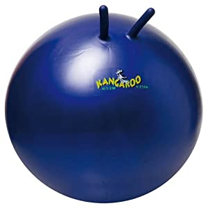 Togu Kangaroo Ball ABS Sprungball platzsicher