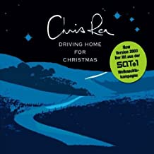 Driving Home for Christmas by Chris Rea