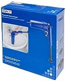 CON:P SA220 Pressluft-Rohrreinigungspistole für Bad und Küche -
