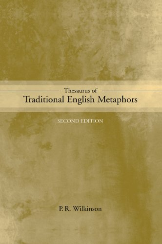 an introduction to the metaphors of colonization Uses of metaphors an introduction to the metaphors of colonization of colonization and the who has studied business metaphors extensively.