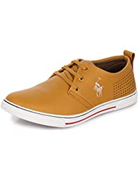 6c5391ff456 Amazon.in  Brown - Casual Shoes   Boys  Shoes  Shoes   Handbags