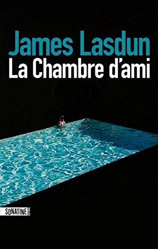 La Chambre d'ami par James LASDUN