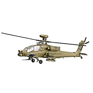Easy Model 37031 1:72 AH-64D - Longbow 99-5118, US Army, C Comp Pre Construido