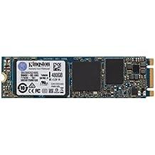 Kingston SM2280S3G2/480G - Disco SSDNow M.2 SATA G2 de 480 GB