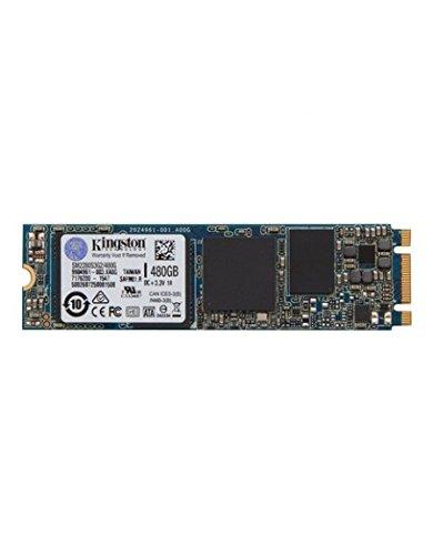 Kingston SSDNow M.2 SATA G2 Drive SM2280S3G2/480G