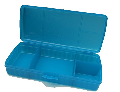 TUPPERWARE To Go Pausenbuffet türkis große Brotdose Lunch-Box Dose Pausen Box 8145