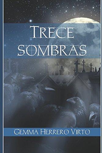 Trece sombras por Gemma Herrero Virto