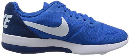 Nike 844901-400, Chaussures de Sport Femme Bleu