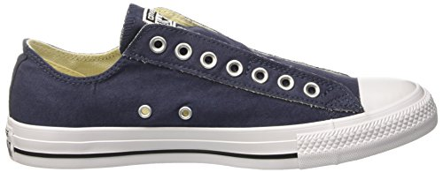 Converse Ct A/S Slip, Sneakers Homme Bleu (Navy)