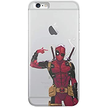 coque deadpool iphone 5
