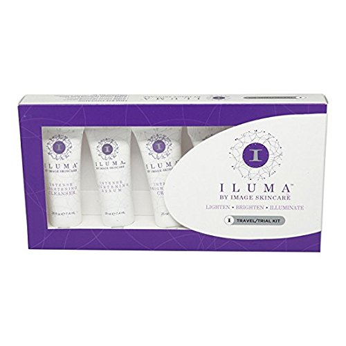 Image Skincare Iluma Travel/trial Kit