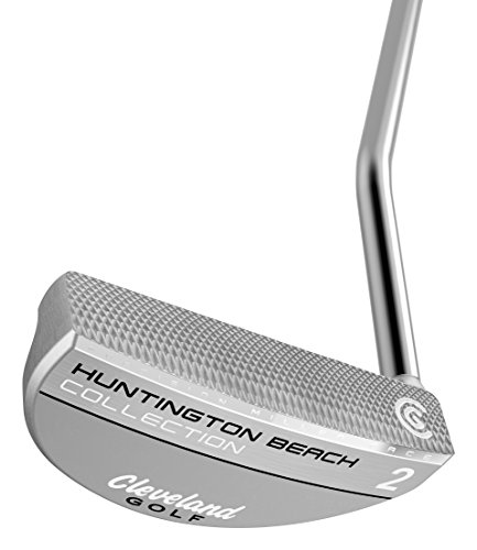 Cleveland Golf 11170363 Huntington Beach 2 Putters de...