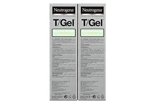 Neutrogena T/Gel Champú Cabello Normal Y Graso -