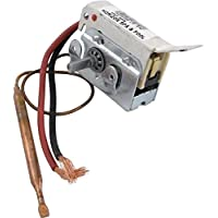 """Invensys 275-2568-00 6""""0,25"""" Durchmesser 25A Short Leads Thermostat"""