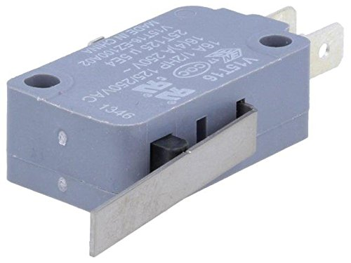 v15t16-ez100a02-microswitch-with-lever-spdt-16a-250vac-on-on-honeywell