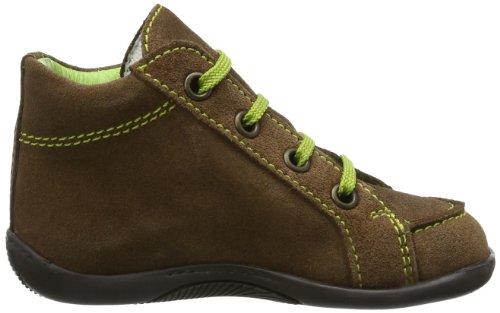 Däumling Walker hotdog93 Bronze Sapatos Marrom Bebé Timmy vranZRvT