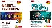 Objective NCERT at your FINGERTIPS for NEET-AIIMS - Physics + Objective NCERT at your Fingertips for NEET-AIIM