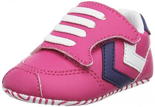 Hummel - Pre Runner, Sneakers infantile Rosa