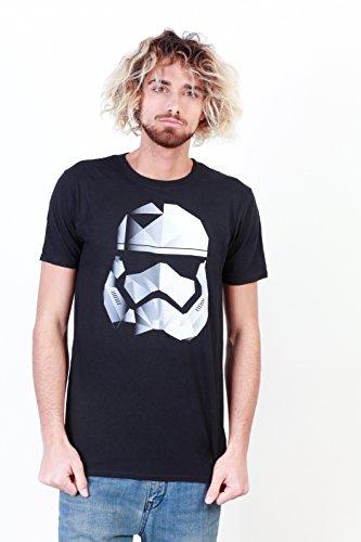 Star Wars Geo Trooper, Camiseta para Hombre