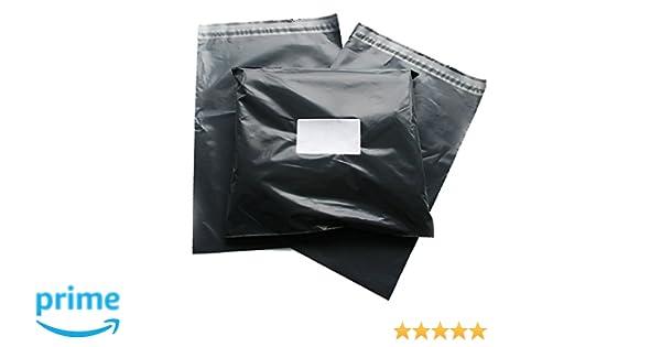 Grey Pack of 200 Triplast 14 x 16-Inch Plastic Mailing Postal Bag